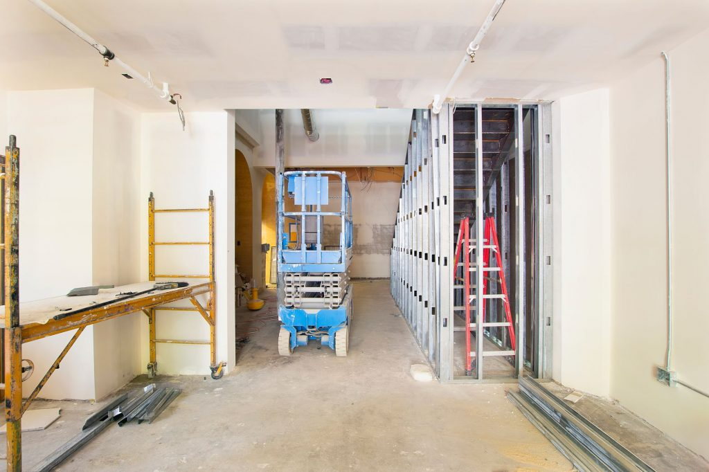 Professional Drywall Contractors in San Diego, California