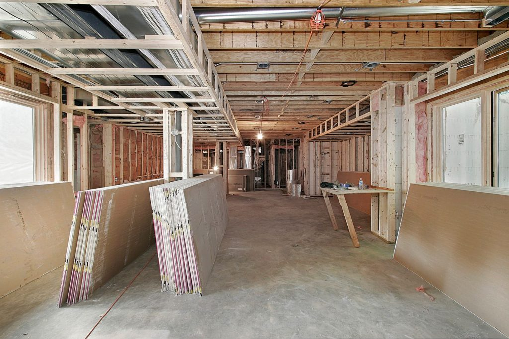 Affordable Drywall Contractors In San Diego, California.