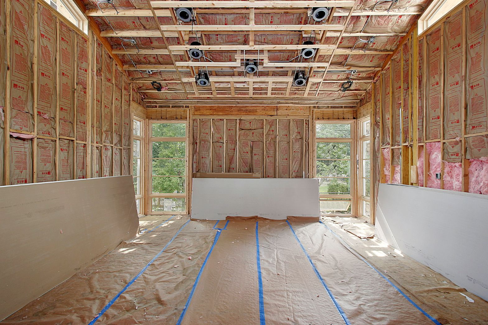 Top Residential and Commercial Drywall Company in San Diego, CA.