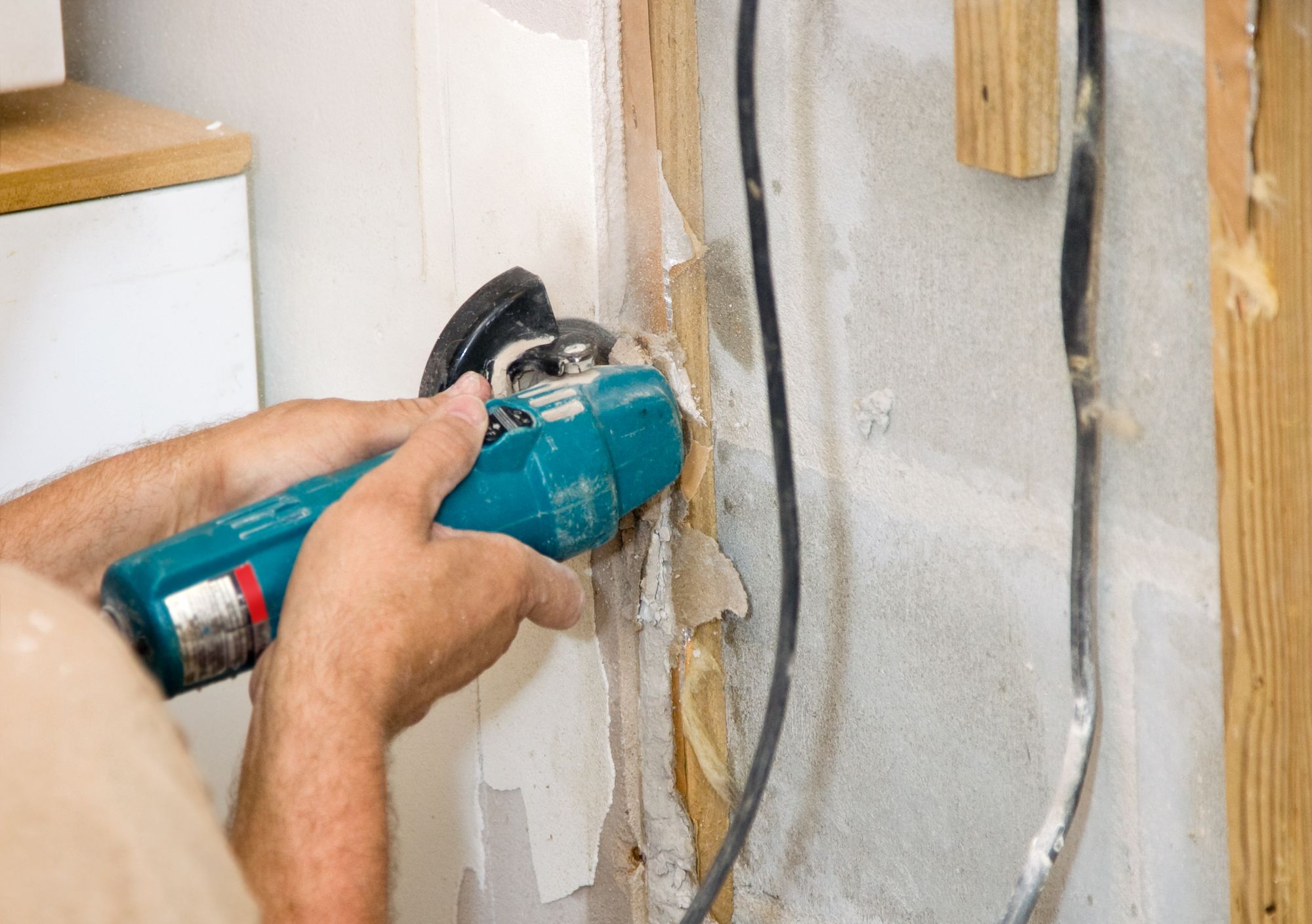 Sheetrock Repair and Installation in San Diego, CA.