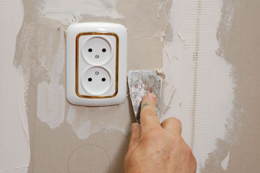 San Diego, California Top Residential Drywall Contractors