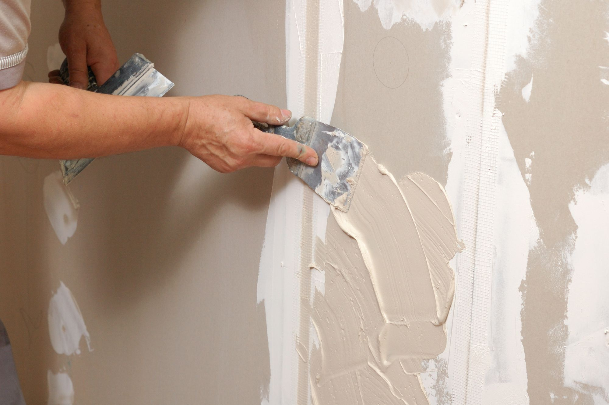 Difference Between Drywall and Sheetrock in San Diego, CA.